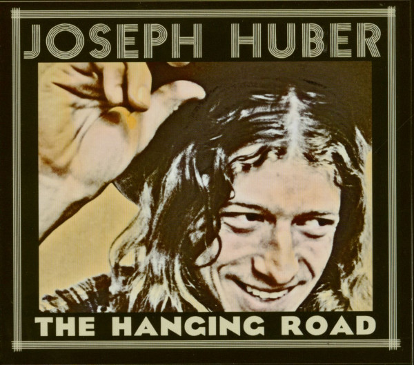 The Hanging Road (CD)