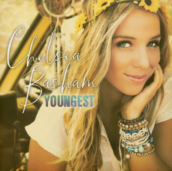Youngest (CD Album)
