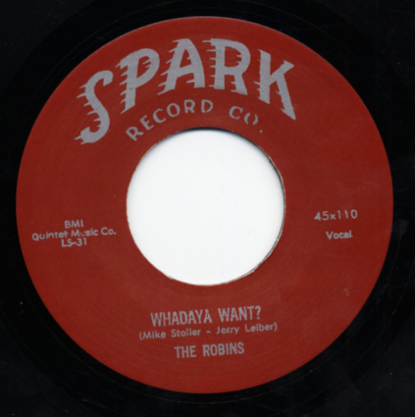 Whaddaya Want? - If Teardrops Were Kisses 7inch, 45rpm
