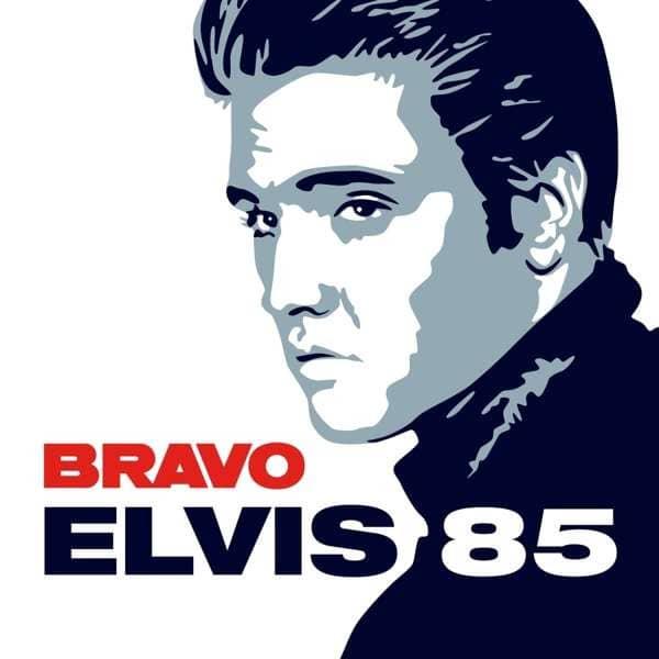 Elvis 85 - BRAVO Edition (3-CD)