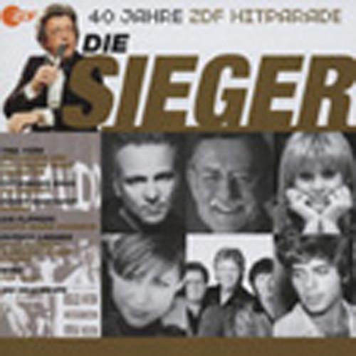 Die Sieger - ZDF Hitparade Jubiläums Serie