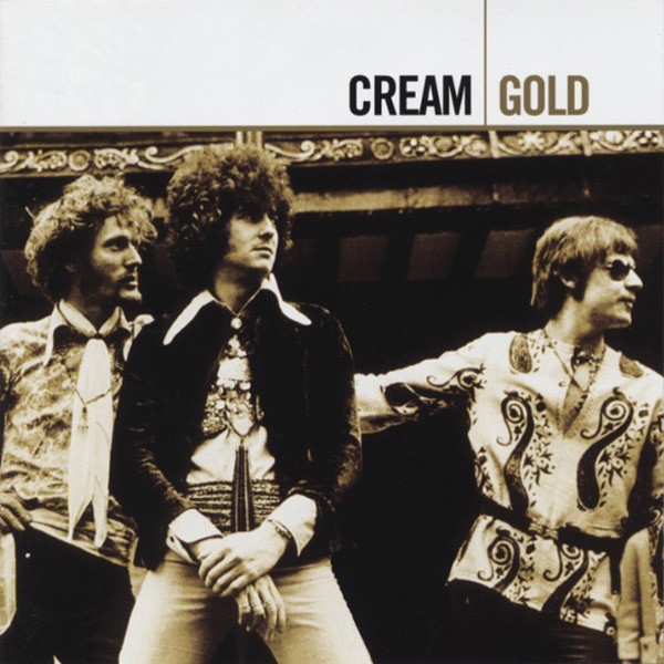 Definitive Collection - Gold Series 2-CD