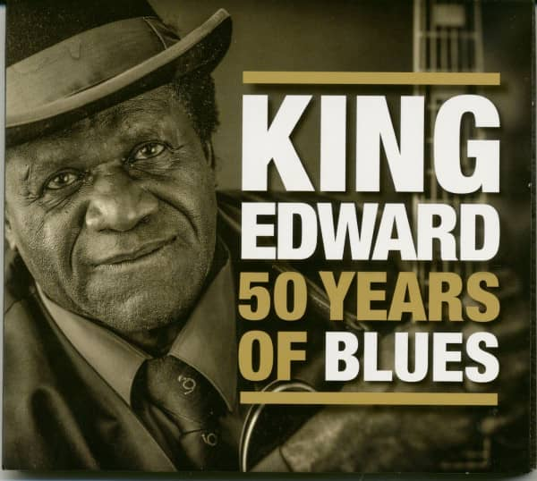 50 Years Of Blues