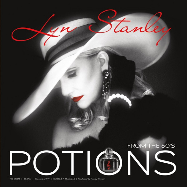 Potions From The 50s (2-LP - 180g, 45rpm)