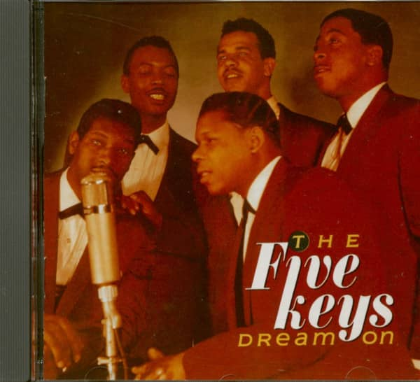 Dream On - The King Years (CD)