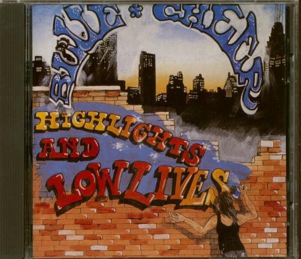 Highlights & Lowlives (CD)