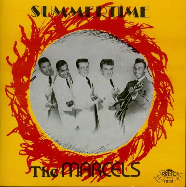 Summertime (CD)