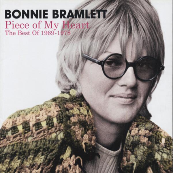 Piece Of My Heart - Best Of ... 1969-78