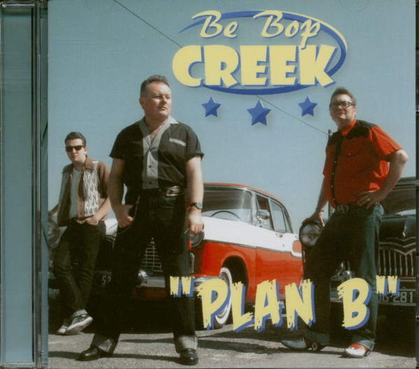 Plan B (CD)