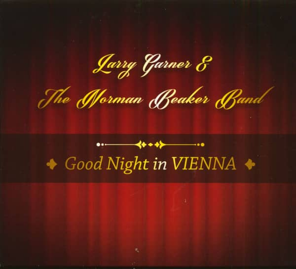 Good Night In VIENNA (CD)