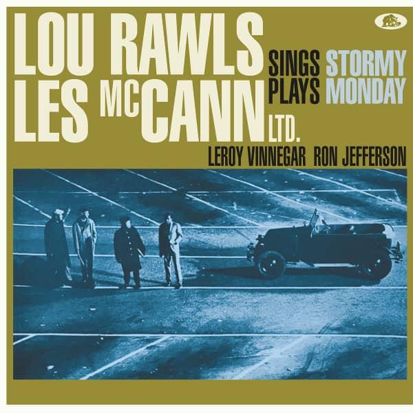 Stormy Monday (LP, 180g Vinyl)