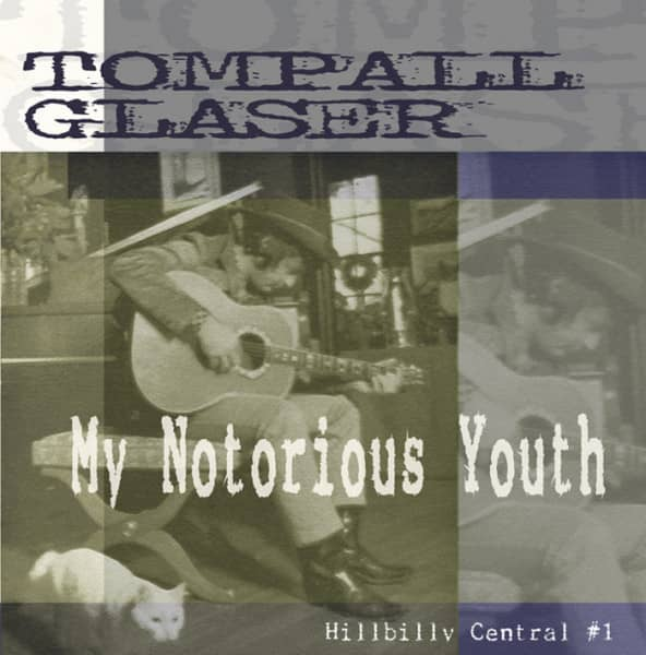 My Notorious Youth, Hillbilly Central #1