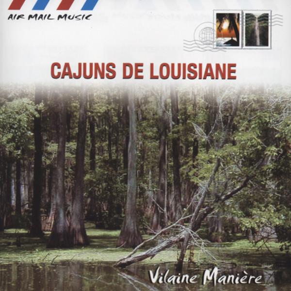 Cajuns De Louisiane