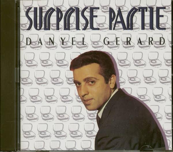 Je - Suprise Partie (CD)