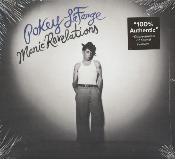 Manic Revelations (CD)
