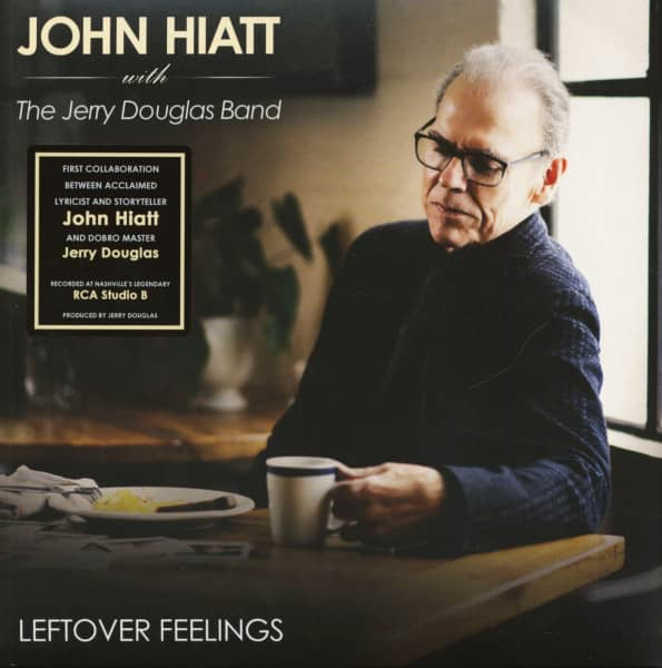 Leftover Feelings ( LP)