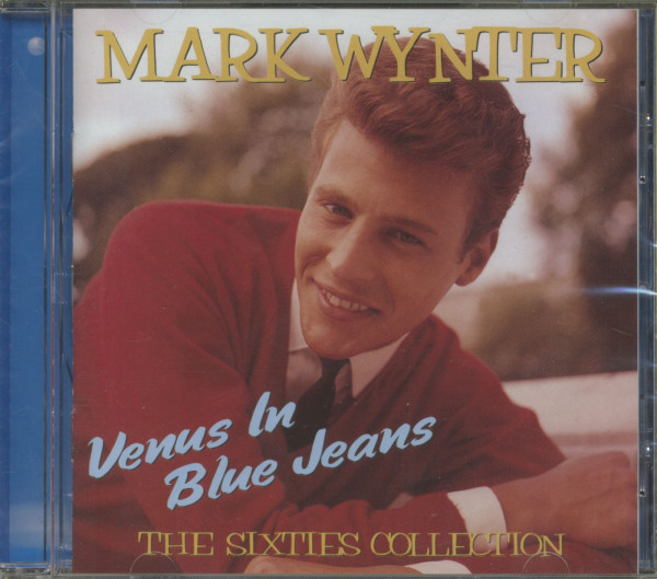 Venus In Blue Jeans - The Sixties Collection (CD)