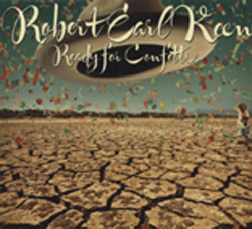 Ready For Confetti (2011)