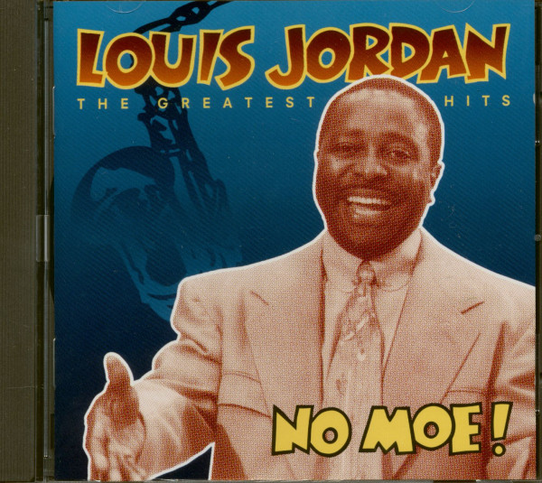 The Greatest Hits - No Moe (CD)