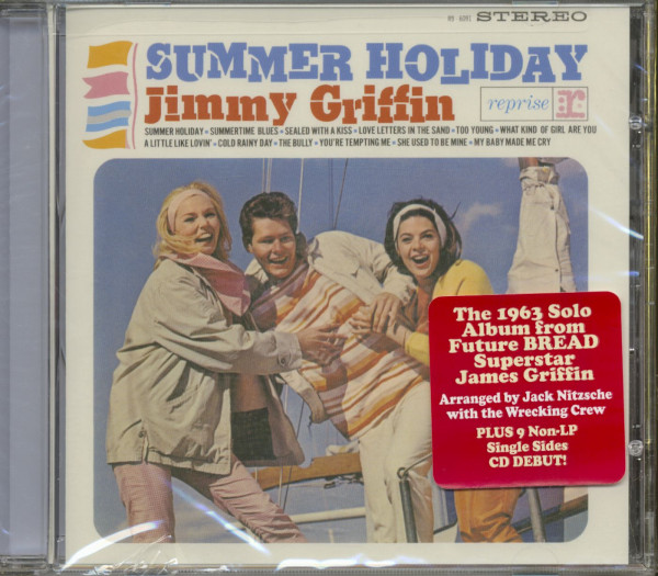 Summer Holiday (1963)...plus (CD)