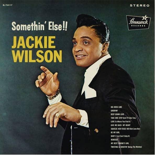 Somethin' Else!! (LP, 180g Vinyl)