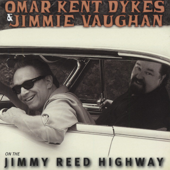 On The Jimmy Reed Highway