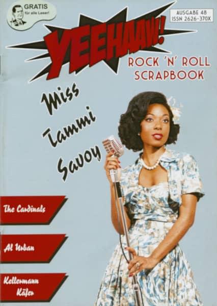 Rock & Roll Magazin # 48