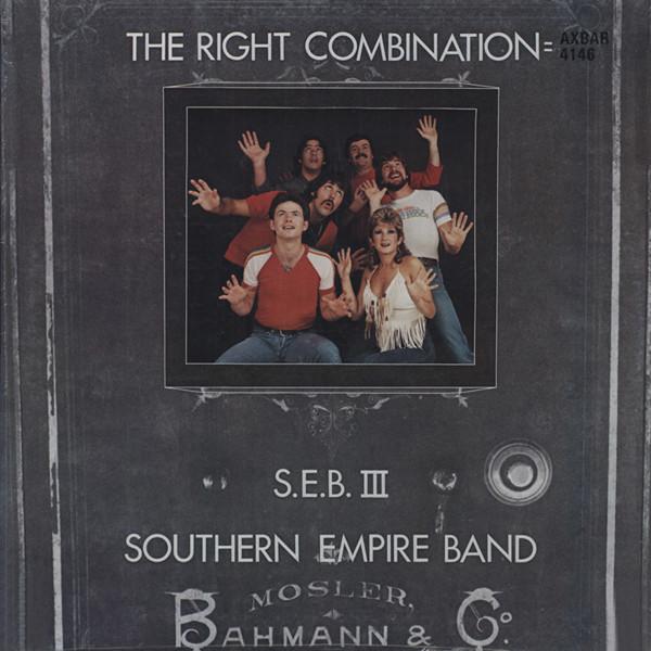 S.E.B. III (LP)