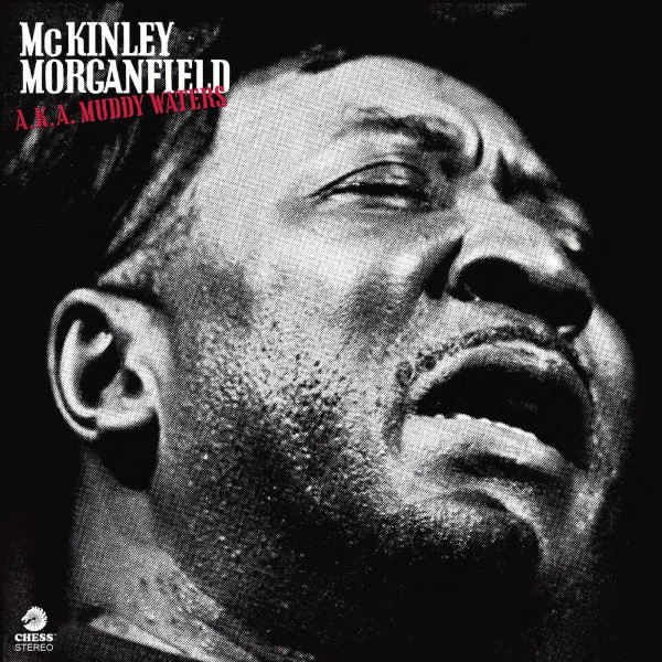 McKinley Morganfield a.k.a. Muddy Waters