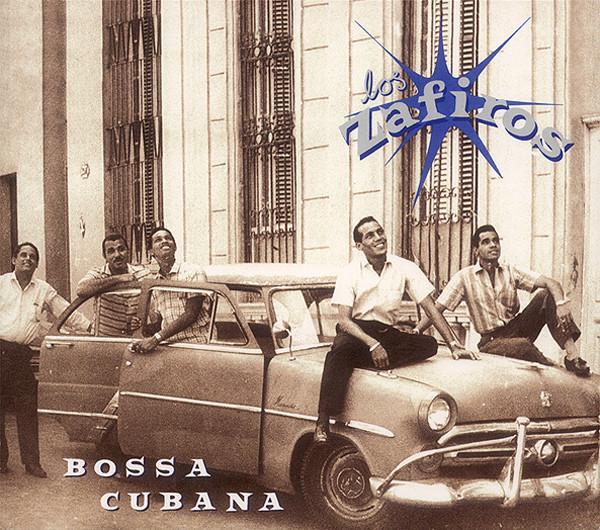 Bossa Cubana