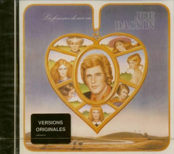 Les Femmes De Ma Vie (CD)