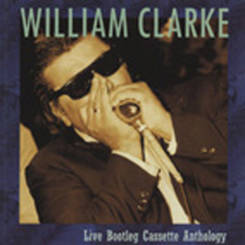 Live Bootleg Cassette Anthology