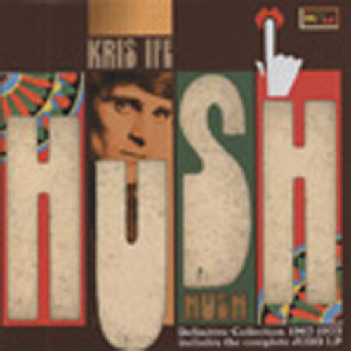 Hush - Definitive Collection 1967-73