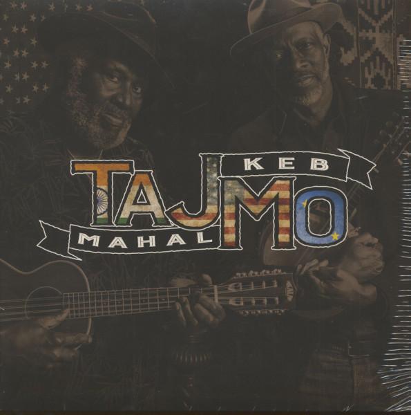 Tajmo (LP)