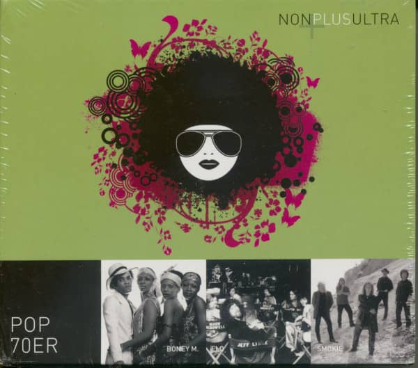 Non Plus Ultra - Pop der 70er