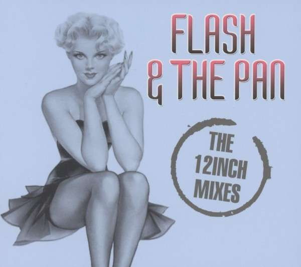 The 12 Inch Mixes (2-CD)