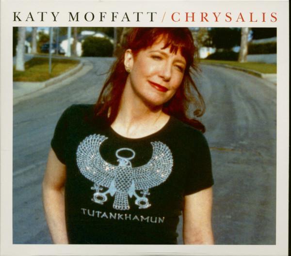 Chrysalis (2-CD)