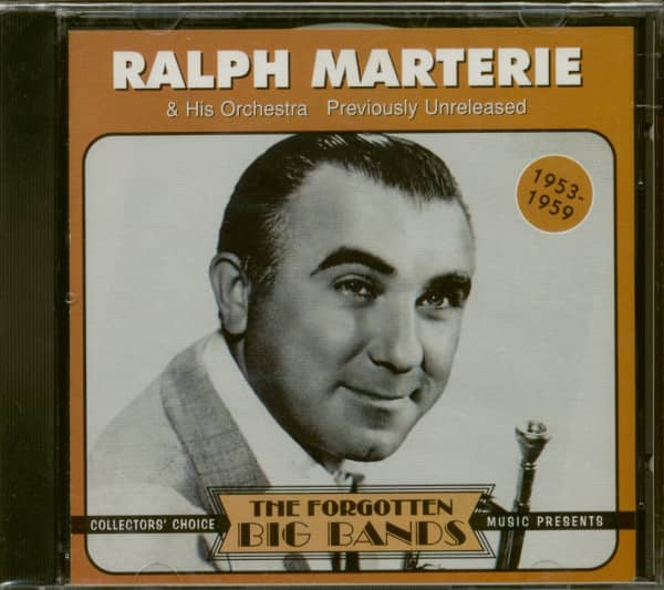 Previously Unreleased - 1959 (CD)