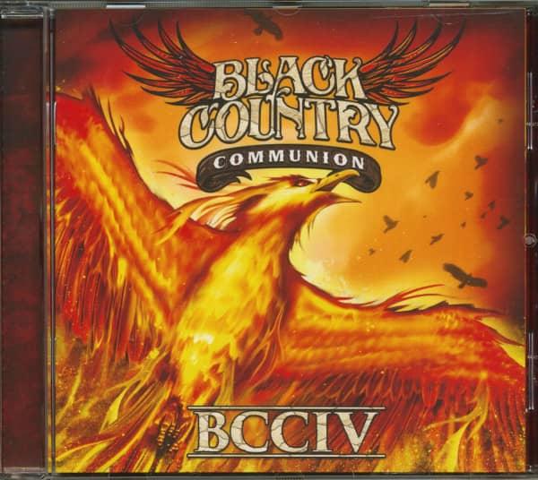 BCCIV (CD)