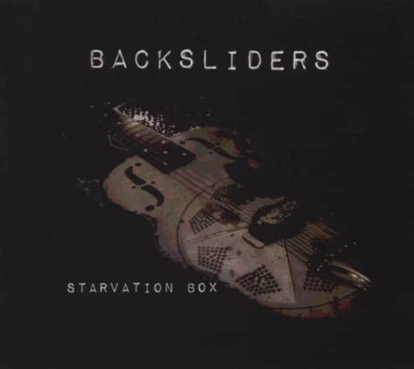 Starvation Box