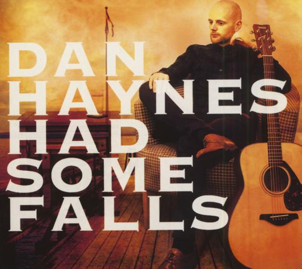 Had Some Falls (CD)