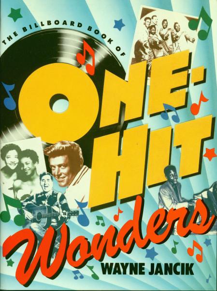 The Billboard Book Of One Hit Wonders