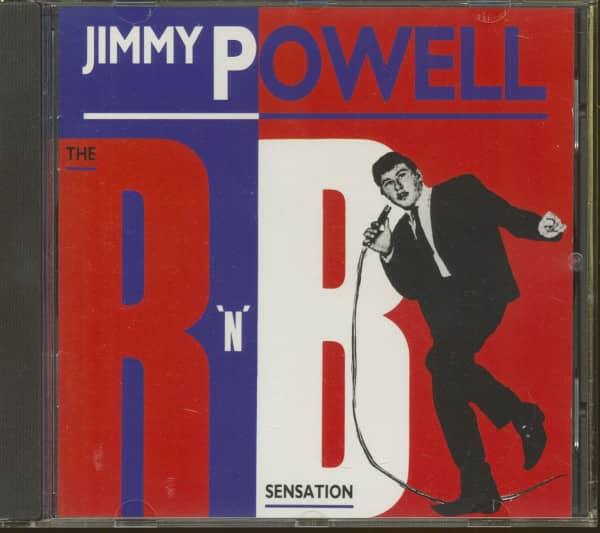 The R'n'B Sensation (CD)