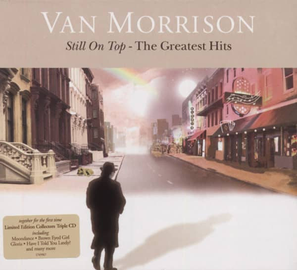 Still On Top - Greatest Hits (3-CD Limited)