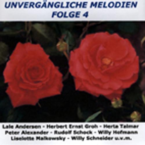 Vol.4, Unvergängliche Melodien