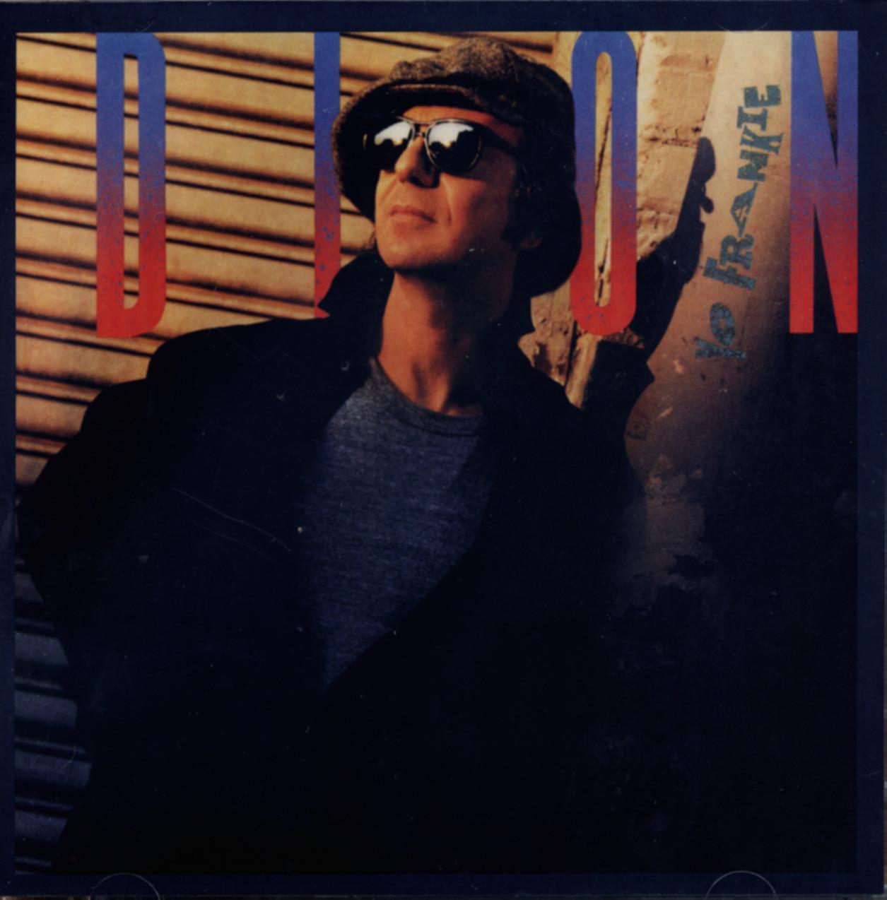 Dion - Yo Frankie (1989)
