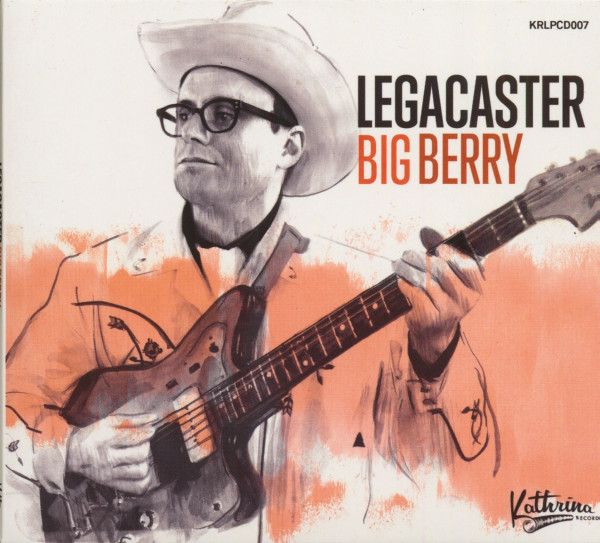 Big Berry (CD)