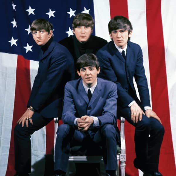 The U.S. Albums (13-CD) Limited Edition
