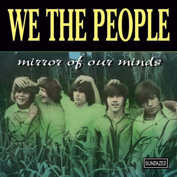 Mirror Of Our Minds 2-CD