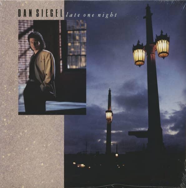 Late One Night (LP)